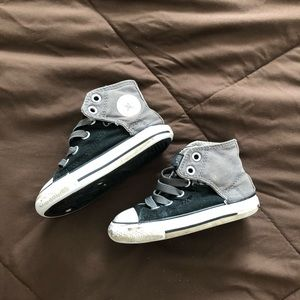 Converse Shoes - Kids converse size 6
